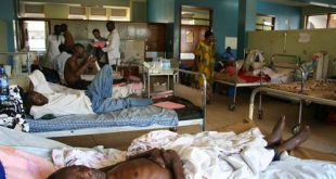 Image result for FG renews commitment to revitalising healthcare centres